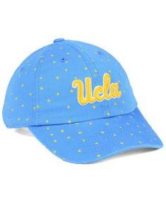 new concept 9b940 77f02 Top of the World Women s Ucla Bruins Starlight Adjustable Cap - Blue  Adjustable