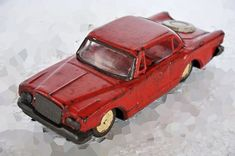 """Collectible Vintage Friction Red Litho Car Tin Toy  For A Unique Decoratioin   Get it from our online store:  Singhalexportsjodhpur.Com and search for """"21411"""" in the search box  Use code EARLYBRD5 to get amazing discounts.  LALJI HANDICRAFTS - WORLDWIDE SHIPPING - EXCLUSIVE HANDICRAFTS  INDIAN DECOR INDUSTRIAL DECOR VINTAGE DECOR POP ART MOVIE POSTERS VINTAGE MEMORABILIA FRENCH REPLICA  #oldtoy #oldtoys #tintoy #raretoy #tintoys#toycar #toycars #giftsformen tincars #giftideasforher…"""