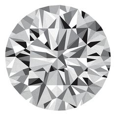 awesome diamond pattern