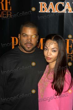 Ice Cube Family 2012 Ice Cube and wi...