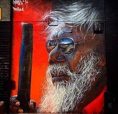 by Adnate - London, UK
