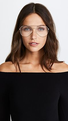 Super Sunglasses Numero 34 Glasses - SHOPBOP Le Specs, Sunglasses Online,  Desi Perkins, 4f378f8a16