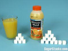 Suco de Laranja Sugar
