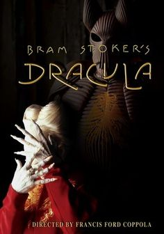 Bram Stoker's Dracula (1992) When Dracula (Gary Oldman) leaves the captive Jonathan Harker (Keanu Reeves) and Transylvania for London in search of Mina Harker (Winona Ryder) -- the spitting image of Dracula's long-dead wife, Elisabeta (also Winona Ryder) -- obsessed vampire hunter Dr. Van Helsing (Anthony Hopkins) sets out to end the madness. Francis Ford Coppola's resurrection of Bram Stoker's novel won three Academy Awards for its eye-popping makeup and production design.