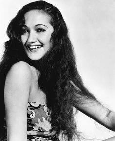 dorothy lamour | Road To Singapore, Dorothy Lamour, 1940 Photograph