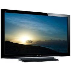 Panasonic TC-P65V10 65-Inch 1080p Plasma HDTV by Panasonic, http://www.amazon.com/dp/B002JI9FHU/ref=cm_sw_r_pi_dp_h0hQrb0XJW097