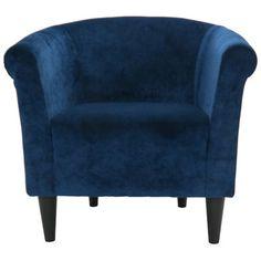 Fox Hill Trading Savannah Club Chair   AllModern