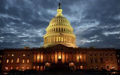 US Congressmen Propose Bill to Bind Crimea Status to Anti-Russian Sanctions