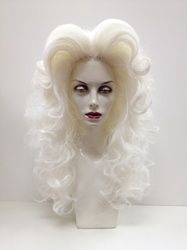 If was going to a party as Sharon Needles Custom Design Wigs I - Outfitters Wig
