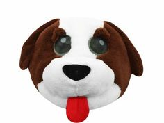 Cute Plush Dog Animal Puppy Overhead Doggy Mask Adult Costume Accessory FunnyCute Plush Dog Animal Puppy Overhead Doggy Mask,Adult Costume Accessory Funny Halloween Theater,Cosplay Recital Mascot Head Polyester Oversized,Mens for Womens Teens Brown White Buy Costumes, Cool Costumes, Adult Costumes, Costume Hats, Party Accessories, Costume Accessories, Christmas Costumes, Halloween Costumes, Puppy Supplies