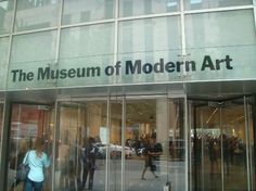 Moma - Picture of MoMA's Cafe 2, New York City - TripAdvisor