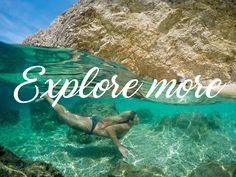 Explore more!