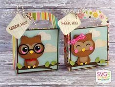 Kawaii Owls, Beehive Card Kit, and So Jacked Handle Bag