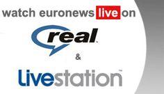 euronews | Toda la actualidad internacional desde un punto de vista europeo