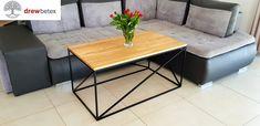 Coffe table oak  ANGOLO