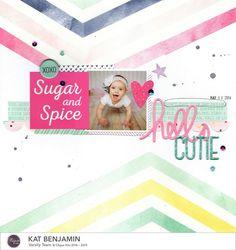 HappyGRL's Gallery: hello cutie (clique kits) || HappyGRL