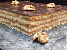 Diabetic Recipes, Diet Recipes, Cake Recipes, Vegan Recipes, Cooking Recipes, Chef Blog, Gluten Free Sweets, No Bake Cake, Sweet Tooth