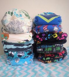 cloth diaper absorbency comparison essay
