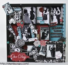For Always Wedding Display Tray Photo Frame Prop, Close To My Heart, Shadow Box, Paper Crafts, Trays, Artist, Artwork, Cute, Projects