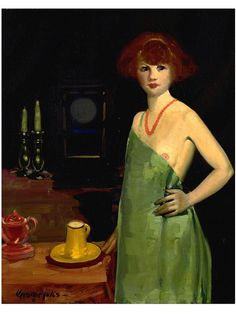 Nothing found for George Luks Girl In Green C 1925 29 3 American Art, Most Famous Artists, Robert Henri, Female Portrait, Famous Artists, Hirshhorn Museum, Ashcan School, American Realism, Portrait