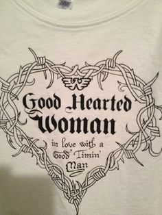 Waylon Jennings Good Hearted Woman in Love With a Good Timin' Man t-shirt