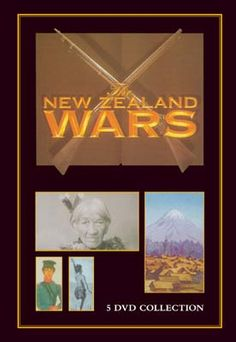 Discover a Piece of New Zealand's History! The New Zealand Wars uncover the conflicts between Maori and Pakeha in the last century when a small group of tribal people clashed with the world's largest empire. The struggle for British sovereignty over mana Maori is a story of racism and heroism, grief and triumph, flowering myths and stunted truths. For most New Zealanders, the story has not been told. Until now. Programmes included in this collection include: