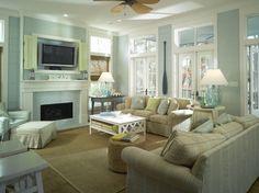 Coastal; Harrison Design Associates Projects