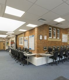 EasiLume's LEDs fit the bill for Focus School