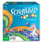 Scrabble Junior -  Hasbro Target cartwheel coupon + Manufacturer Coupon