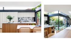 Australian Interior Design, Japanese Interior Design, Interior Design Awards, Australian Homes, Prefab Extensions, Little Architects, Triangle House, Japanese Style House, Timber Slats