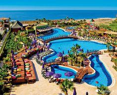 Gunstige Hotels Alanya