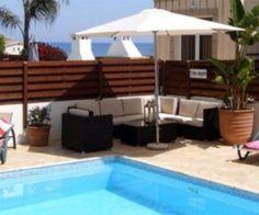 Villa Chloe - Cypr - Dystrykt Famagusta - Pernera - WakacyjnyWynajem.pl