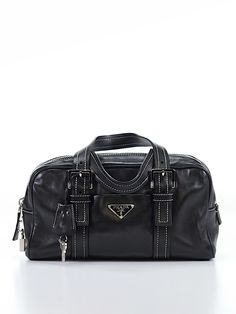 Look what I just found on thredUP.com! Love it? Better hurry, because it's one of a kind! Here's $10 off your first purchase! #Prada