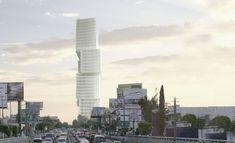 HERZOG & DE MEURON . Torre Panamericana . México (1)