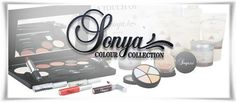 Sonya Cosmetics | Forever Living Products. Www.ourbodyforever.com
