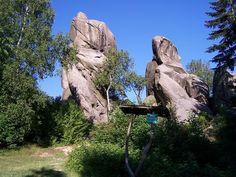 Rezerwat Prządki - ciekawostki turystyczne | Travelin.pl