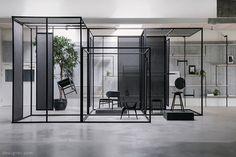 Brdr Kruger Showroom 03