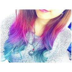 Marina Uehara @marinas_1177 Dyed my hair with...Instagram photo | Websta (Webstagram)