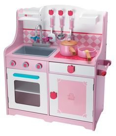 itsImagical - Grand Chef Provence, cocina vertical de madera (Imaginarium 58545): Amazon.es: Juguetes y juegos