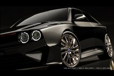 What Do You Say About This Modern Lancia Delta Integrale HF Study?