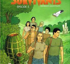 Survivants,+Anomalies+quantiques+-+Episode+5