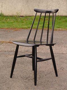 These I have:) Love them:) Ilmari Tapiovaara Fanett - Original Asko - schwarz - Reparaturbedürftig in Antiquitäten & Kunst, Design & Stil, 1960-1969, Mobiliar & Interieur | eBay