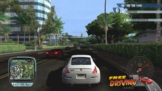 Play Driving Games @ www.freedrivinggames.net