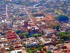 Jiquilpan Michoacan pueblo magico. Muy pronto estaré de regreso!!