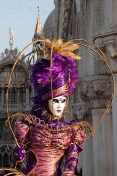 Mask, Venice Carnival 2011, Venice, Veneto, Italy  https://djs.durban