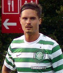 Mikael Lustig – Schweden Nationalspieler