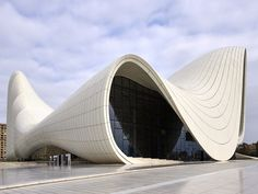 Zaha Hadid's Innovative Architecture and Design | Architectural Digest