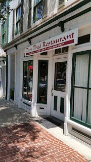 #180 - Tim Thai Restaurant, Westminster, MD