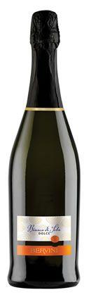 #Bianco di Seta #Vino #spumante #Dolce - Bervini