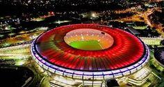 Resultado de imagem para flamengo novo estadio